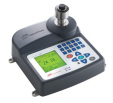 Equipment for measuring torque with integrated sensor