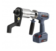 Cordless torque with multiplier