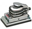 Pneumatic vibration grinders