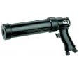 Pneumatic gun for sealants