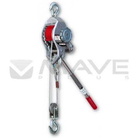 Lever chain hoist Ingersoll-Rand C225H