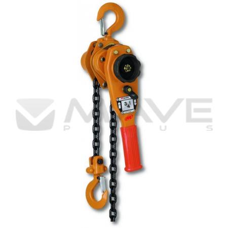 Lever chain hoist Ingersoll-Rand LV600
