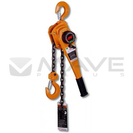 Lever chain hoist Ingersoll-Rand L5H600