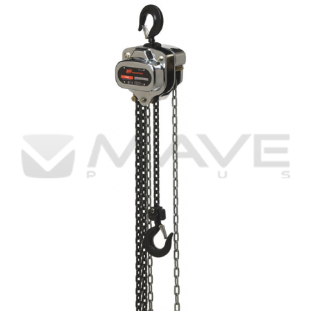 Manual chain hoist Ingersoll-Rand SM015