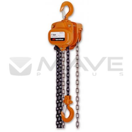 Manual chain hoist Ingersoll-Rand MCH5-020