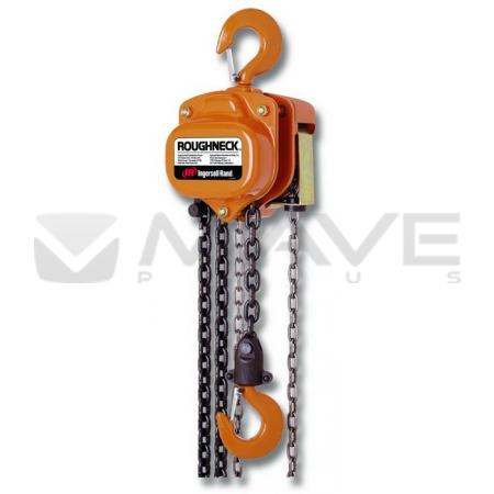 Manual chain hoist Ingersoll-Rand VL2-010