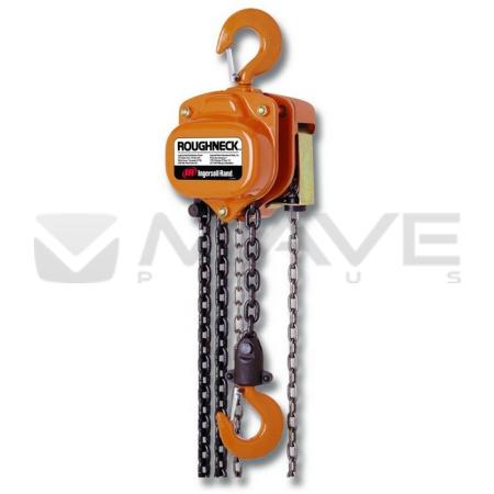 Manual chain hoist Ingersoll-Rand VL2-100