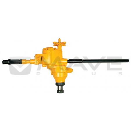 Pneumatic drill Ingersoll-Rand 33SMA-EU