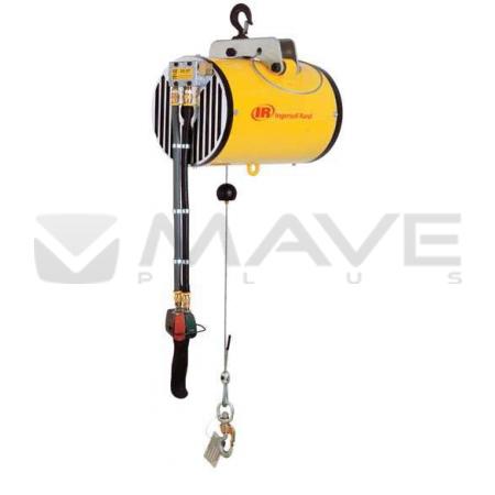 Pneumatic balancer ZAW040120S tandem