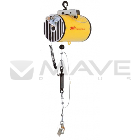 Pnematický balancer pulley with BAW100040S