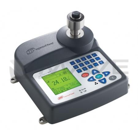 Analyzer with integrated torque sensor Ingersoll-Rand EXTT 12