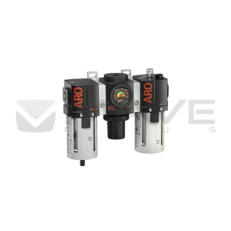 Filter + regulator + rubricator Ingersoll-Rand C381B1-821
