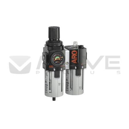 Filter/regulator + rubricator Ingersoll-Rand C383D1-600