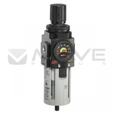 Filter/regulator Ingersoll-Rand P392C4-614